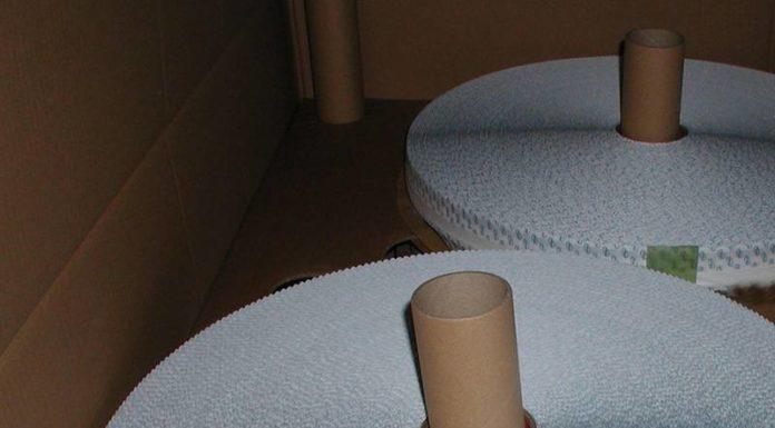 Гродненская таможня конфисковала незадекларированную полимерную ленту