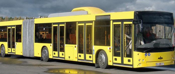 МАЗ выпустил более 22 тыс. автобусов для всего мира