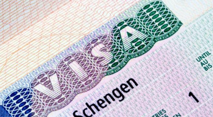 Как быстро «распечатать» шенгенвизу