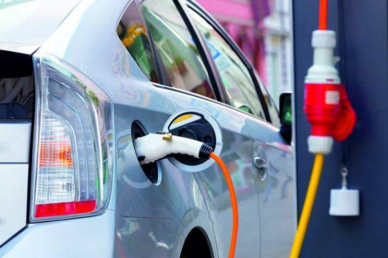 Электрические приводы — будущее автомобилестроения