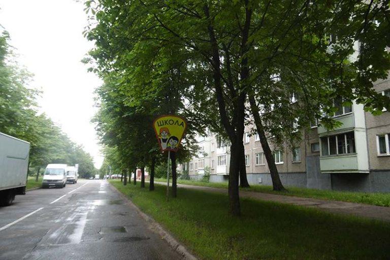 ГАИ Заводского РУВД провела инспекцию учебных заведений района