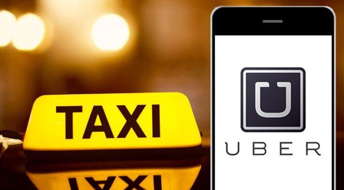 «Яндекс.Такси» и Uber объединятся в шести странах