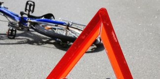 В Гомеле сбит велосипедист-подросток