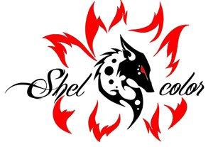 shelcolor лого