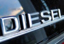 В Германии утвердили отзыв 12 миллионов дизельных автомобилей