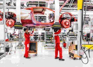 Сотрудникам Ferrari запрещена покупка новых Ferrari