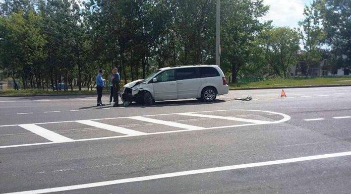 Не зевай! Будь внимателен за рулем!