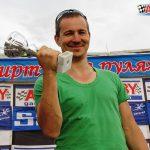 финишировал трехэтапный Кубок «Виртуозов руля»