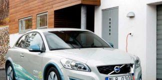 Volvo планирует отказаться от производства топливных автомобилей