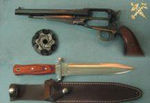 Перемещение через границу оружия – ограничения и ответственность