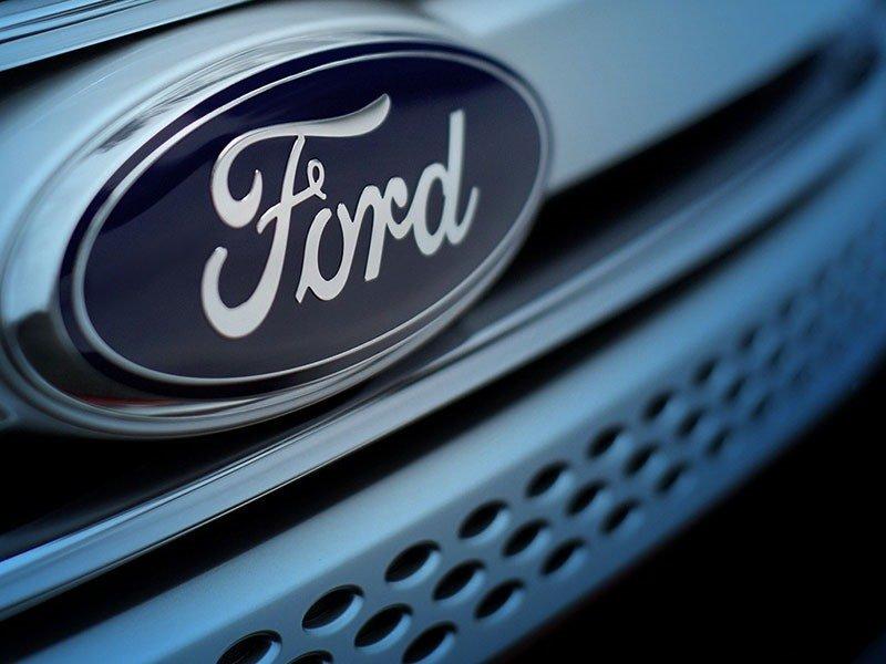 Автомобили Ford могут уйти из России уже летом