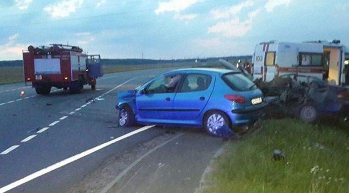 В Барановичском районе в ДТП погибли две женщины