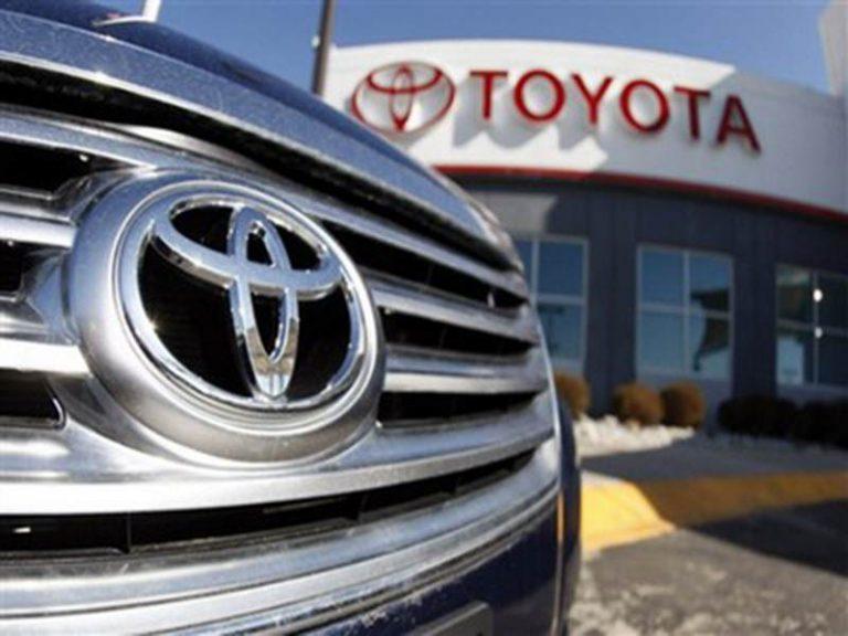 Toyota придумала коробку передач, которая и не «механика», и не «автомат»