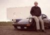 Канадец 41 год ездит на одном Porsche 911
