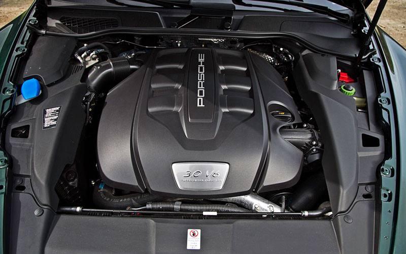 Porsche Cayenne попал под «дизельгейт»
