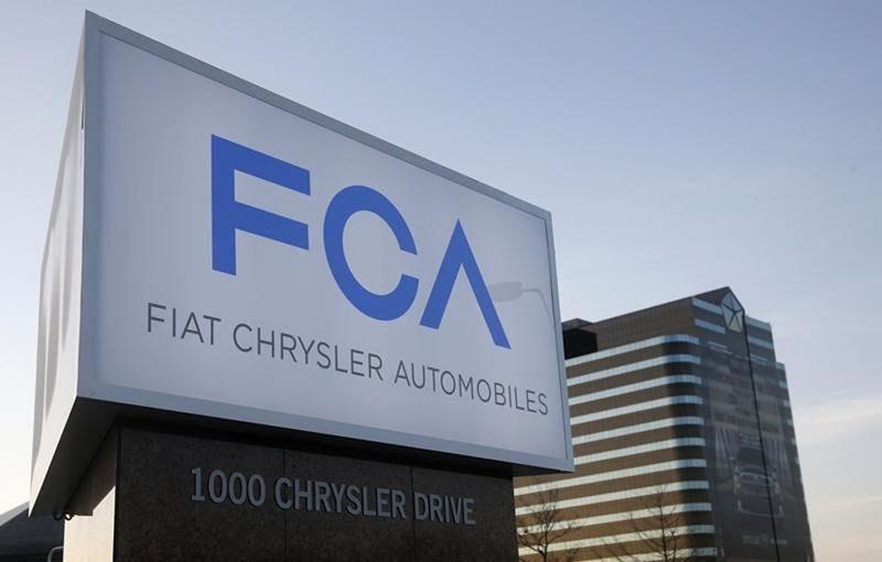 Fiat Chrysler Automobiles может стать китайским