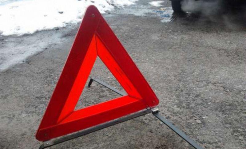 В Червенском районе «ГАЗ» столкнулся с автомобилем дорожников