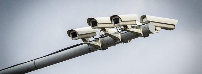 Китайцы планируют создать новые дорожные камеры
