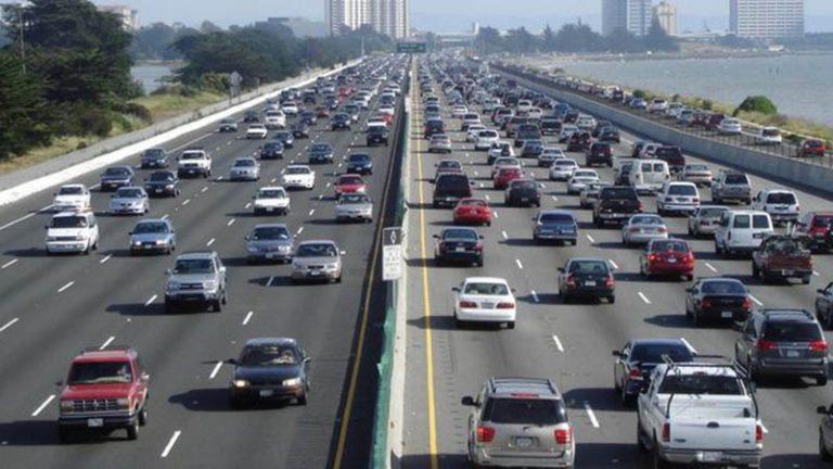 В штате Невада (США) запретили слишком медленно ездить