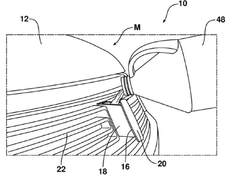 Ford придумал новый способ заливать «омывайку»