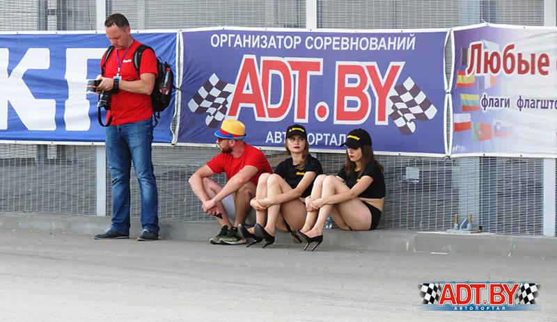"""Кубок """"ADT.BY"""" (скоростное маневрирование), Могилев, 1-ый этап"""