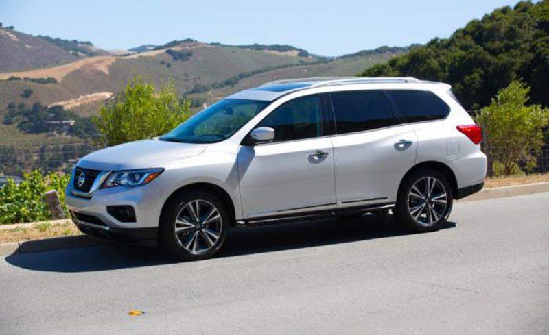 Nissan сможет напоминать водителям о забытых вещах