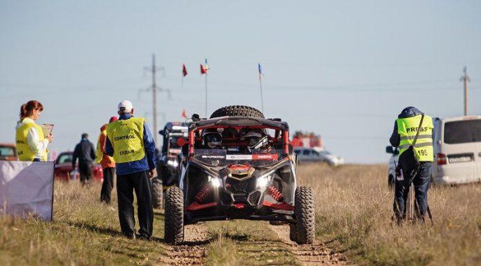 «Великая степь - Волга»: Саратов примет самый скоростной ралли-рейд сезона