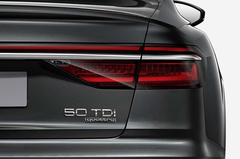 Audi введет новую систему наименования моделей