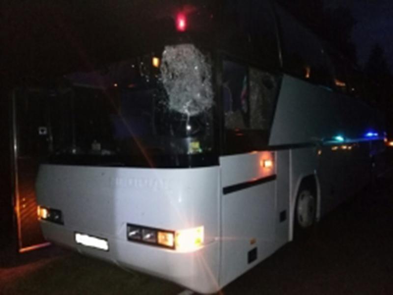 В Калужской области произошло ДТП, в котором погиб белорус