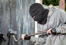 СК завершил расследование серии краж гаражей в Полоцке