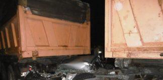 В Червенском районе произошло тяжелое ДТП со смертельным исходом