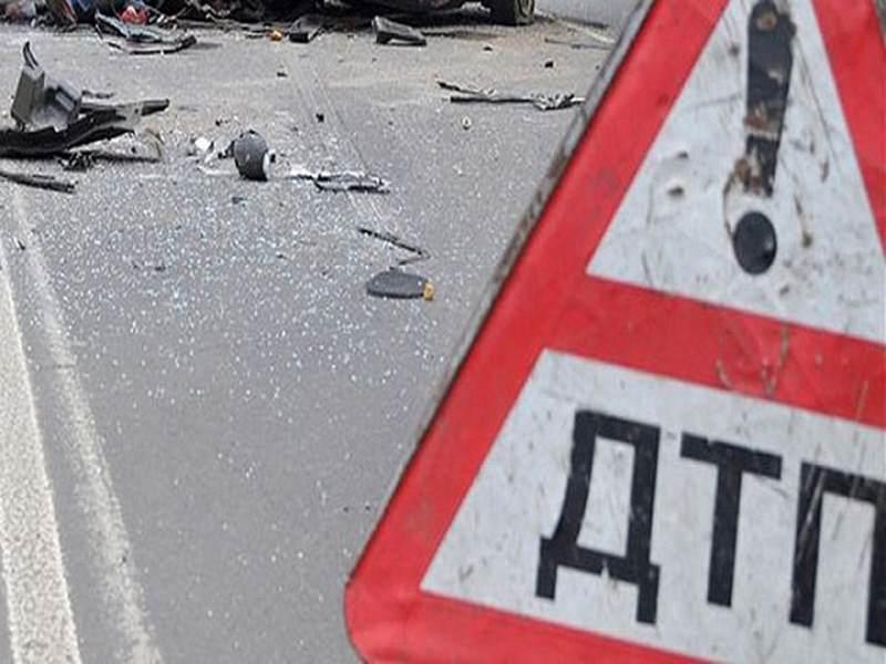 В Брестском районе погиб пассажир мотоцикла