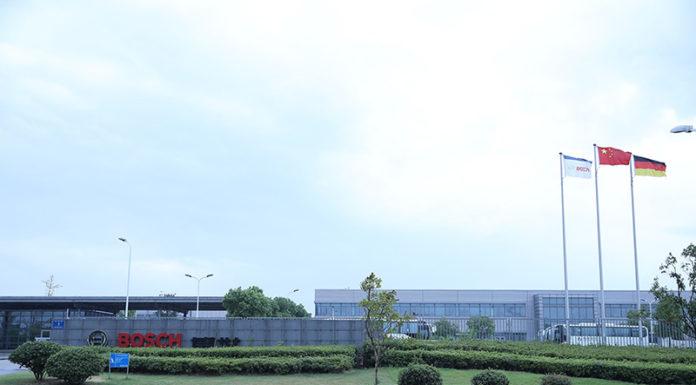 Bosch планирует построить первый завод по производству тормозной системы iBooster в Азиатско-Тихоокеанском регионе.