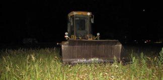 В Буда-Кошелевском районе погрузчик насмерть сбил девочку