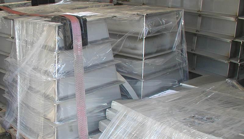 Гродненские таможенники задержали комплектующие к воздушной системе автомобиля