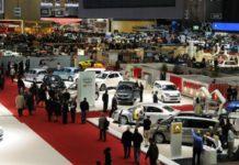 9 брендов отказались от участия в мотор-шоу во Франкфурте