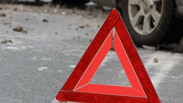 В Барановичах на пешеходном переходе сбит 4-х летний ребенок