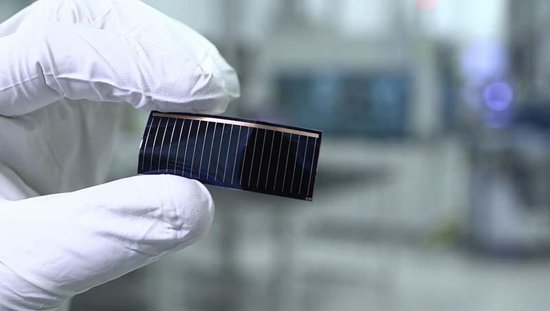 Панорамные крыши Audi будут оснащаться солнечными батареями