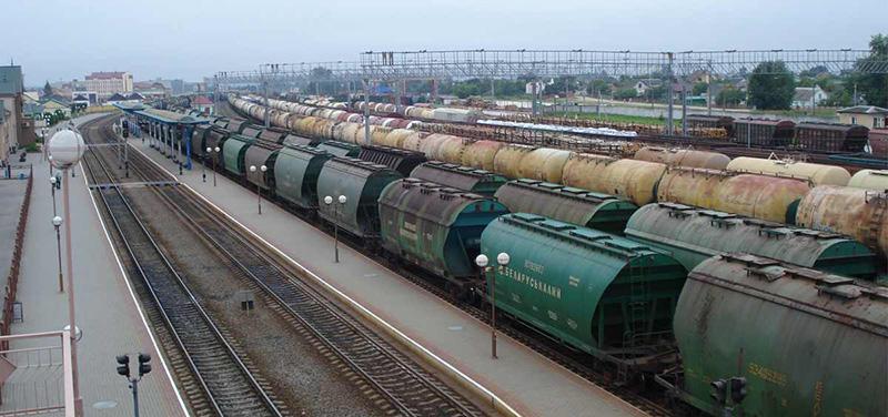 В зоне деятельности Гродненской региональной таможни наблюдается рост перемещения товаров