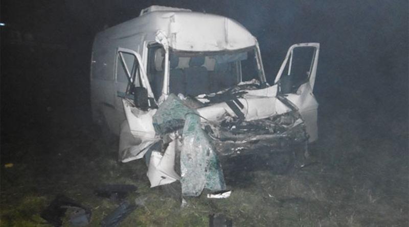 В Столбцовском районе пассажир трактора выпал из кабины