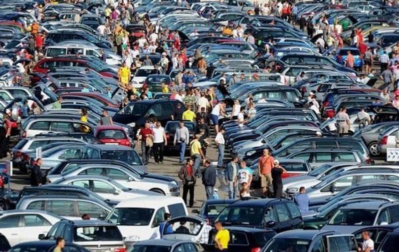 Как продать авто без головной боли