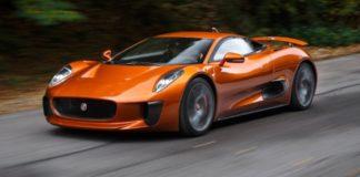 Jaguar c 2020 года полностью перейдет на производство электрокаров
