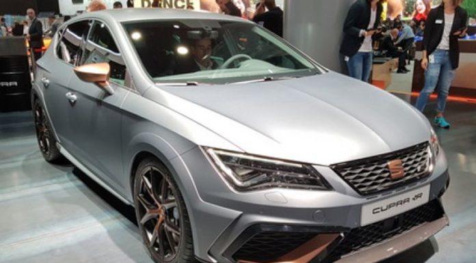 В Европе вскоре появится новая автомарка