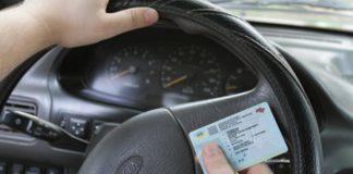 Поляки приезжают на Украину для получения водительских прав