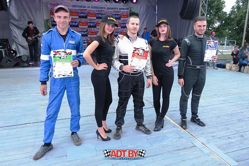 "Кубок ""ADT.BY""-2017 в Гомеле"