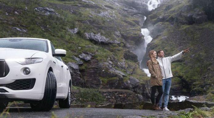 Семейство высокоскоростных летних шин Nokian Hakka обновляется. Одобрено Микой Хаккиненом