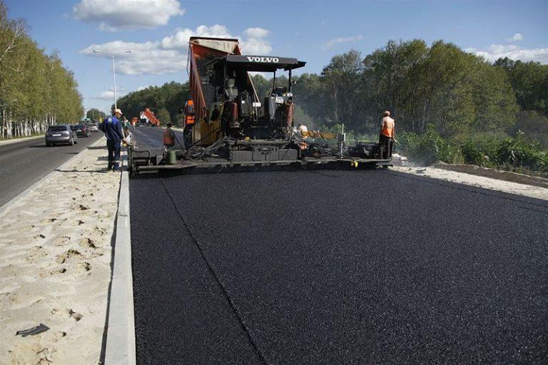 Совмин принял госпрограмму по развитию и содержанию дорог в Беларуси