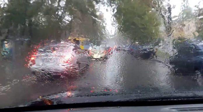ГАИ предупреждает о сложных погодных условиях