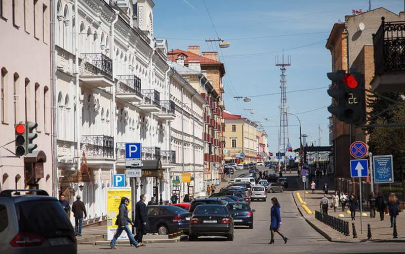 В Минске закроют для движения транспорта улицы Комсомольскую и Революционную