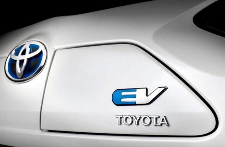 Toyota и Mazda создают совместное предприятие по производству электромобилейToyota и Mazda создают совместное предприятие по производству электромобилей